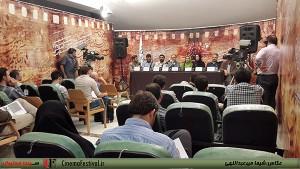 moqavemat filmfest