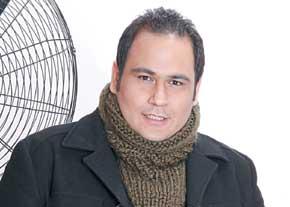 رضا داوود نژاد