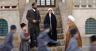 فیلم یتیم خانه ایران - ابوالقاسم طالبی