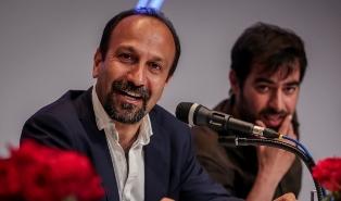 اصغر فرهادی شهاب حسینی